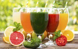 O que é Detox - Saiba mais sobre a dieta que vai além dos sucos