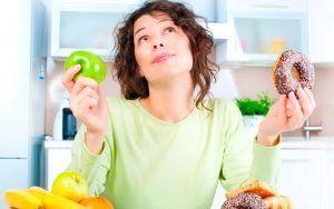 Seja feliz e magra sem dieta