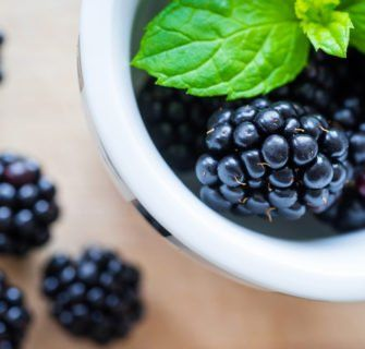 Os benefícios do chá de folha de amora para sua saúde