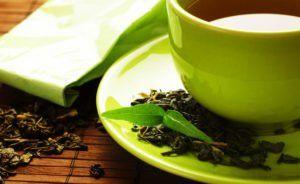 Os benefícios do chá verde para sua saúde