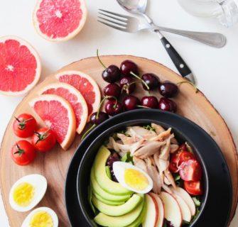 7 receitas de alimentação saudável para preparar em até 7 minutos
